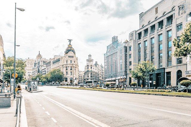 ACTIVIDADES: MADRID CULTURAL CON YOGA PILATES TRES CANTOS