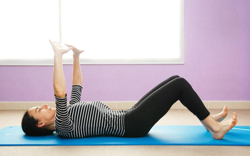 clases de hipopresivos en yogapilates tres cantos