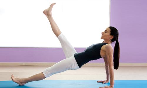 clases de Pilates en Yoga Pilates Tres Cantos