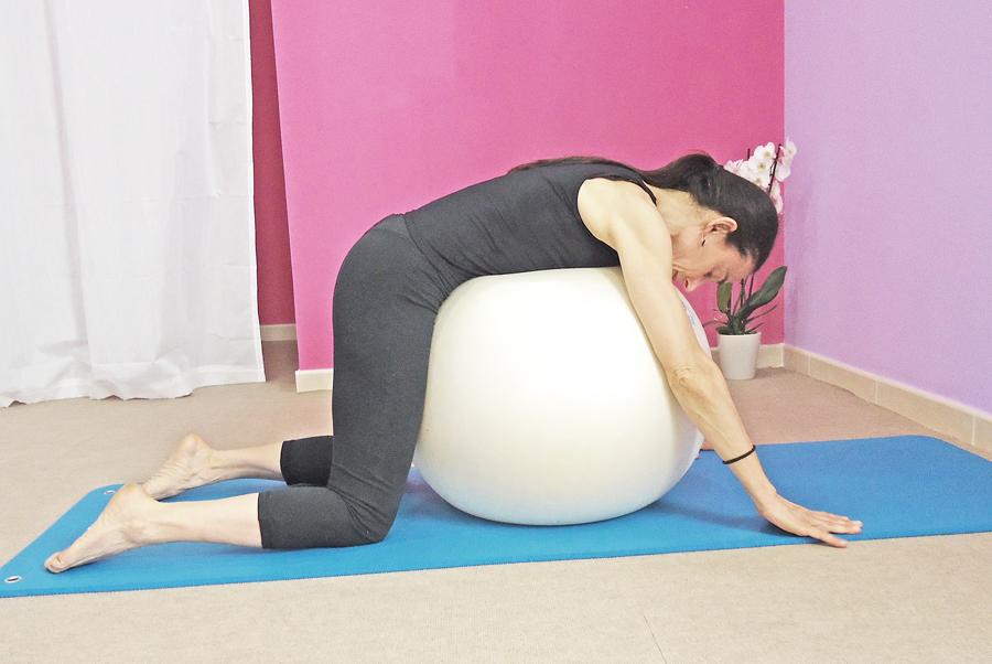 talleres de espalda en yoga pilates tres cantos